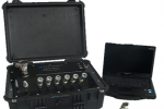 COHO 601 Portable Vacuum Leak Detection System
